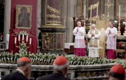Il Papa all'Italia: la fede non è alienazione | ilcantico.fratejacopa.net