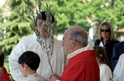 Ritiro di Pasqua a Verona | ilcantico.fratejacopa.net
