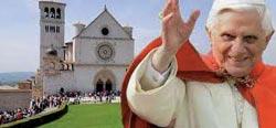Assisi 2011. A fronte di nuove sfide   ilcantico.fratejacopa.net