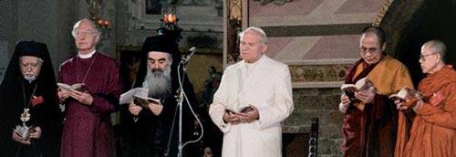 Assisi 2011: Pellegrini della verità, pellegrini della pace   http://ilcantico.fratejacopa.net