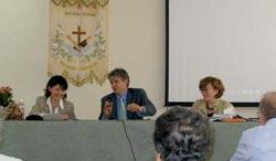 Speiale Scuola di Pace: formazione umana e ambiente | http://ilcantico.fratejacopa.net