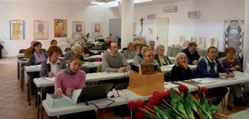 Speciale Scuola di Pace: Scoto e l'ecologia - L'assemblea | http://ilcantico.fratejacopa.net