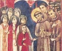 Festa di Santa Chiara | ilcantico.fratejacopa.net