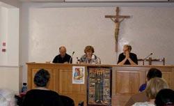 Meeting di Fraternità. Foligno: L'inizio dei lavori | ilcantico.fratejacopa.net