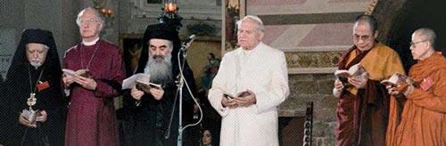 Lo spirito di Assisi una speranza | ilcantico.fratejacopa.net