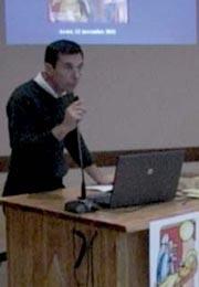 Dott. Paolo Evangelisti   ilcantico.fratejacopa.net