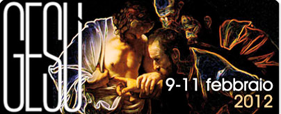 Gesù nostro contemporaneo | ilcantico.fratejacopa.net