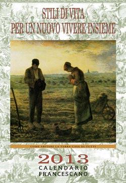 calendario-francescano-2013