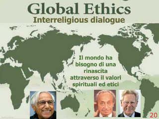 global ethis